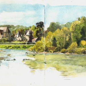 Cour-Sur--Loire